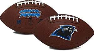 K2 Carolina Panthers Game Time Full Size Football at Sears.com
