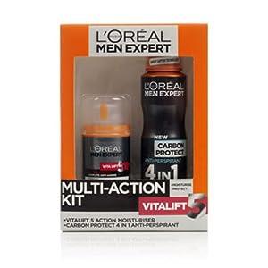 L'Oreal Men Expert Multi Action VitaLift 5 Gift Set