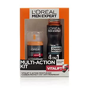 L'Oreal Men Expert Multi Action VitaLift 5 Gift Set