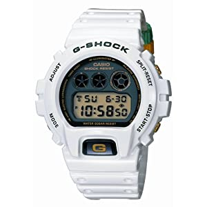 Casio Midsize DW6900R-7 G-Shock Tough Culture Limited Edition Watch