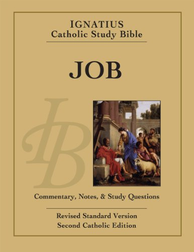 Job (Ignatius Catholic Study Bible)