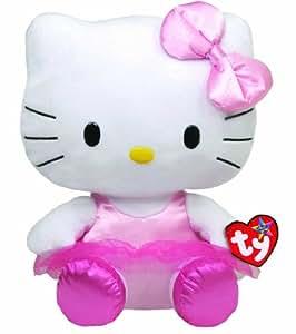 Ty Beanie Buddies Hello Kitty - Ballerina Medium