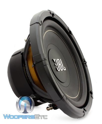 "Ms-12Sd4 A 12"""" (300Mm), High Power-Handling, Dual Voice-Coil Premium Subwoofer"