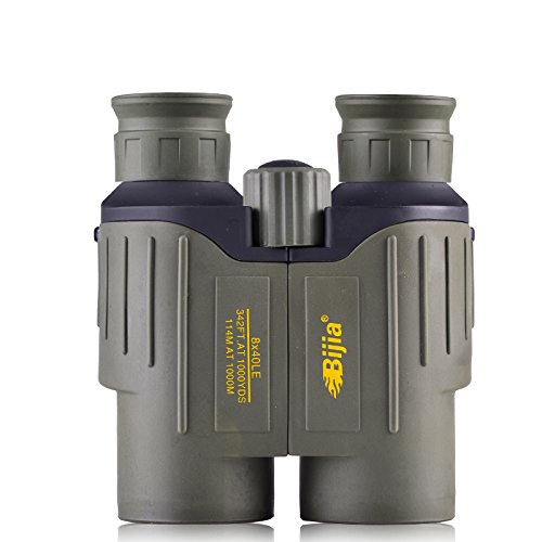 Bijia 8X40 Binoculars For Hunting And Sports