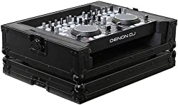 Odyssey FRDNMC36000BL DJ Mixer Case by Odyssey Innovative Designs