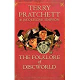 The Folklore of Discworldby Jacqueline Simpson