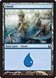 Magic: the Gathering - Island (256) - Return to Ravnica by Magic: the Gathering