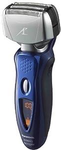 Panasonic ES8243A Men's 4-Blade Wet/Dry Rechargeable Electric Shaver