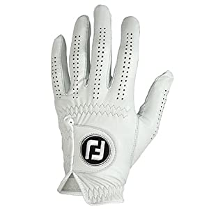 FootJoy Pure Touch Limited Golf Gloves Left Hand by FootJoy