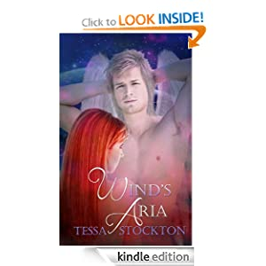 Amazon.com: Wind's Aria eBook: Tessa Stockton: Kindle Store