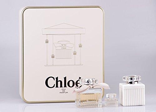 Chloe Signature Acqua di Colonia per Donna - 200 ml