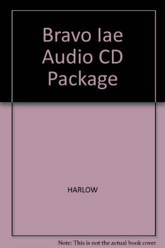 Bravo Iae Audio CD Package