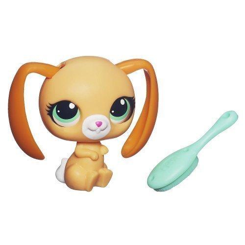 Littlest Pet Shop Magic Motion Bunny Pet