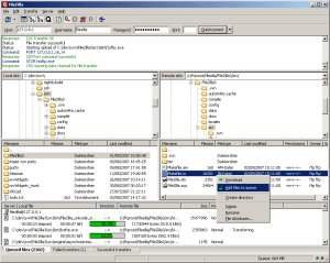 FTP Client Software - Remote File Transfer Software