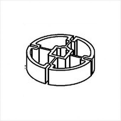 Hoover Type Y Hepa Filter Bag front-74202