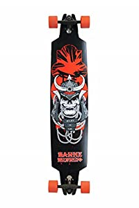 SCSK8 Professional Speed Drop Down / Drop Through Complete Longboards by SCSK8