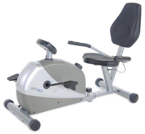Stamina 4825 Magnetic Recumbent Exercise Bike Multicolor - 1