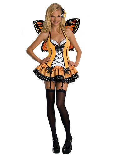 Monarch Butterfly Costume Animal Costume Womens Theatre Costumes Insects Bugs