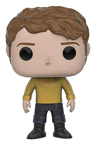 Funko POP Star Trek Beyond - Chekov Action Figure