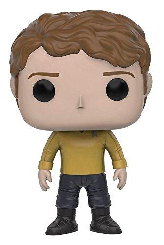 Funko POP Star Trek Beyond - Chekov Action Figure