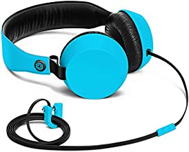 Nokia Coloud Boom Over-Ear Kopfhörer für iPod, iPhone, MP3 Player and Smartphone - Cyan Blau