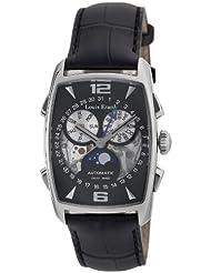 Best Price Louis Erard Men's 95211AA12.BDC51 1931 Multifunction Automatic Watch
