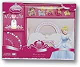 EK Success Thank You Cards With Envelopes 10 Sets/Pkg-Disney Princess DPC003