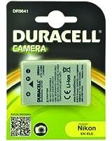 Duracell DR9641 Batterie pour Appareil Photo Numérique Nikon EN-EL5