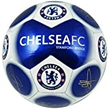 CHELSEA F.C SIGNATURE SIZE 5 FOOTBALL 12/13