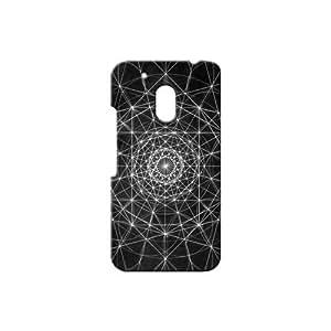 BLUEDIO Designer Printed Back case cover for Motorola Moto G4 Plus - G0418