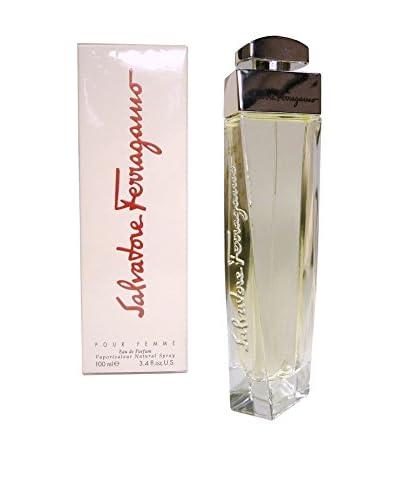 FERRAGAMO Eau De Parfum Mujer Pour Femme 100 ml