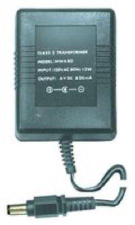 9V Ac To Dc Adaptor