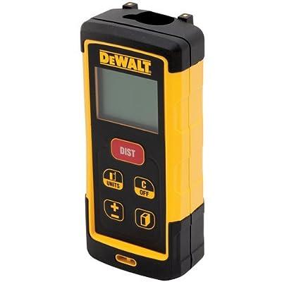 DEWALT DW03050 165-Feet Laser Distance Measurer by DEWALT