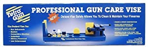 TetraProfessional Gun Care Vice - 1600GV by Tetra Gun