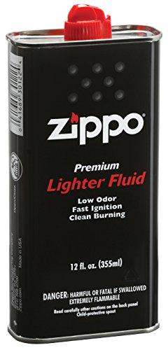 Zippo 12 oz. Lighter Fluid