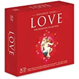 Greatest Ever Love: the Definitive Collection