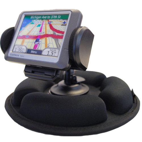Züuma Z6 Dashboard Mount
