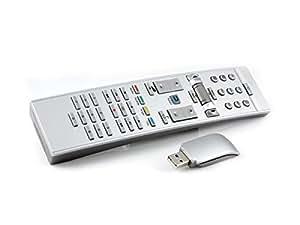 PC-Funkfernbedienung mit USB-Empfänger X10