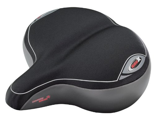 RavX Cruiser Delux Ultimate Comfort Saddle
