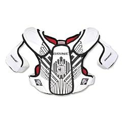 Buy Brine Uprising Lacrosse Shoulder Pad by Brine