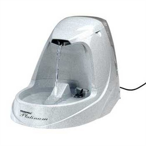 Drinkwell Platinum Pet Fountain 168oz