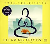 RELAXING MOODS VI~Yoga.Spa.Pilates~