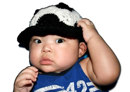 Cute Black Baby Girl Pictures