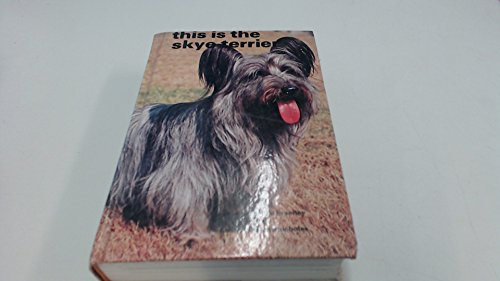 This is the Skye Terrier, Brearley, Joan McDonald