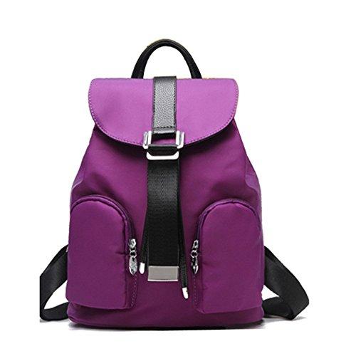 Fashion Backpack/version coréenne du sac/Cartable College Vent/paquet de loisirs Oxford