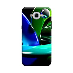 Ebby Premium Printed Mobile Back Case Cover With Full protection For Samsung J2 2016 (Designer Case)