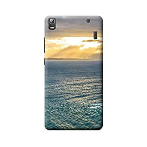 TransMute Premium Printed Back Case Cover With Full protection For Lenovo A7000/K3 Note (Designer Case)