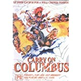 Carry on Columbusby Rik Mayall