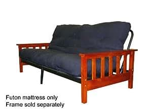 ore international 8 inch twin futon mattress