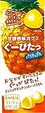 ぐーぴたっ グミ パイナップル 30g      (5入り)